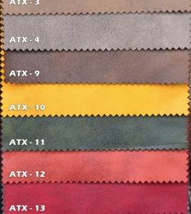 Едноцветна дамаска ATX