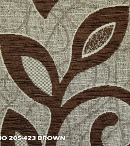 PALERMO-205-423-BROWN