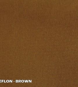 SHADER-TEFLON---BROWN