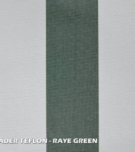 SHADER-TEFLON---RAYE-GREEN