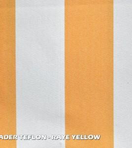 SHADER-TEFLON---RAYE-YELLOW