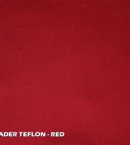 SHADER-TEFLON---RED